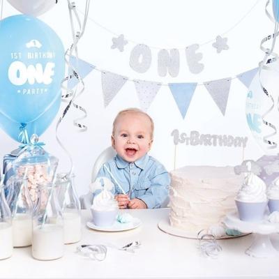 Prvi rođendan dečaci