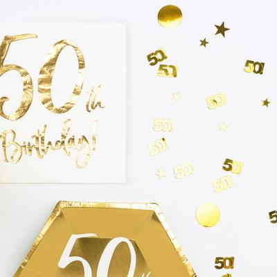 Stone konfete - Broj 50