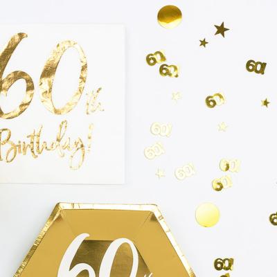 Stone konfete - Broj 60 (Copy)