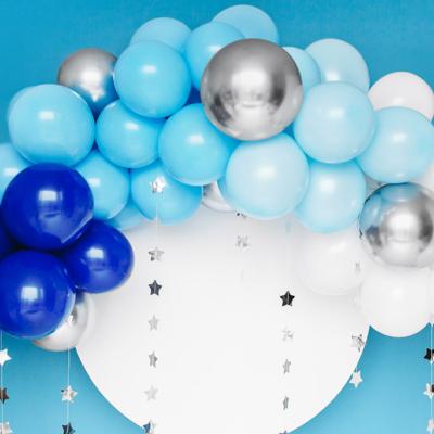 Lukovi od balona (uradite sami)